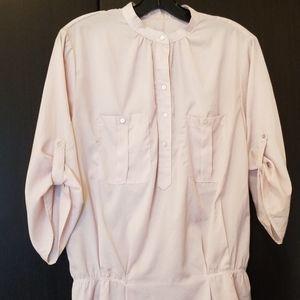 Zara basic Top size M
